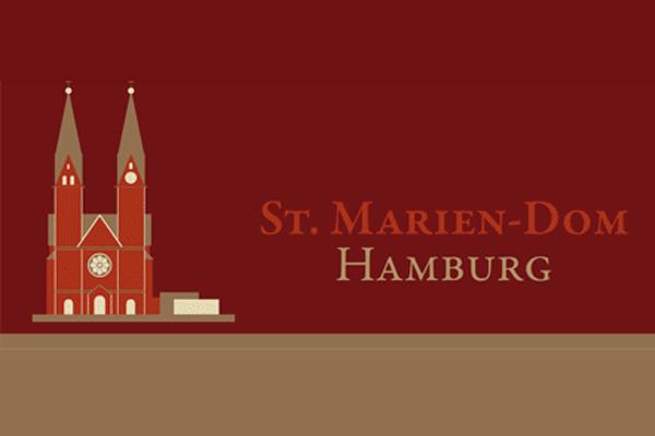 St. Mariendom Hamburg - Röm.-kath. Kirchengemeinde