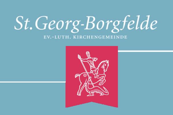 St. Georg Borgfelde - Ev.-luth. Kirchengemeinde
