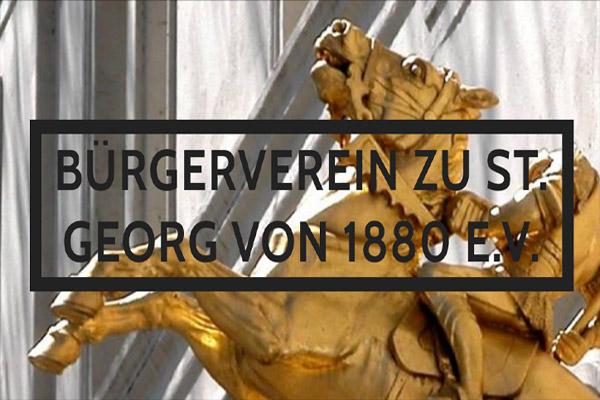 Bürgerverein zu St. Georg von 1880 e.V.