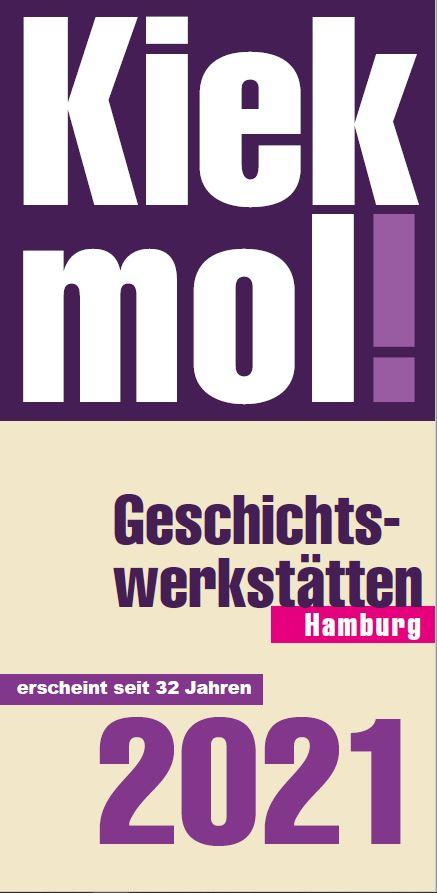 Kiek Mol! Programm 2021