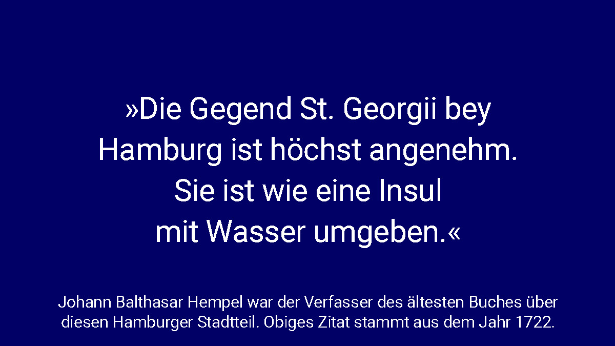 Geschichtswerkstatt St. Georg