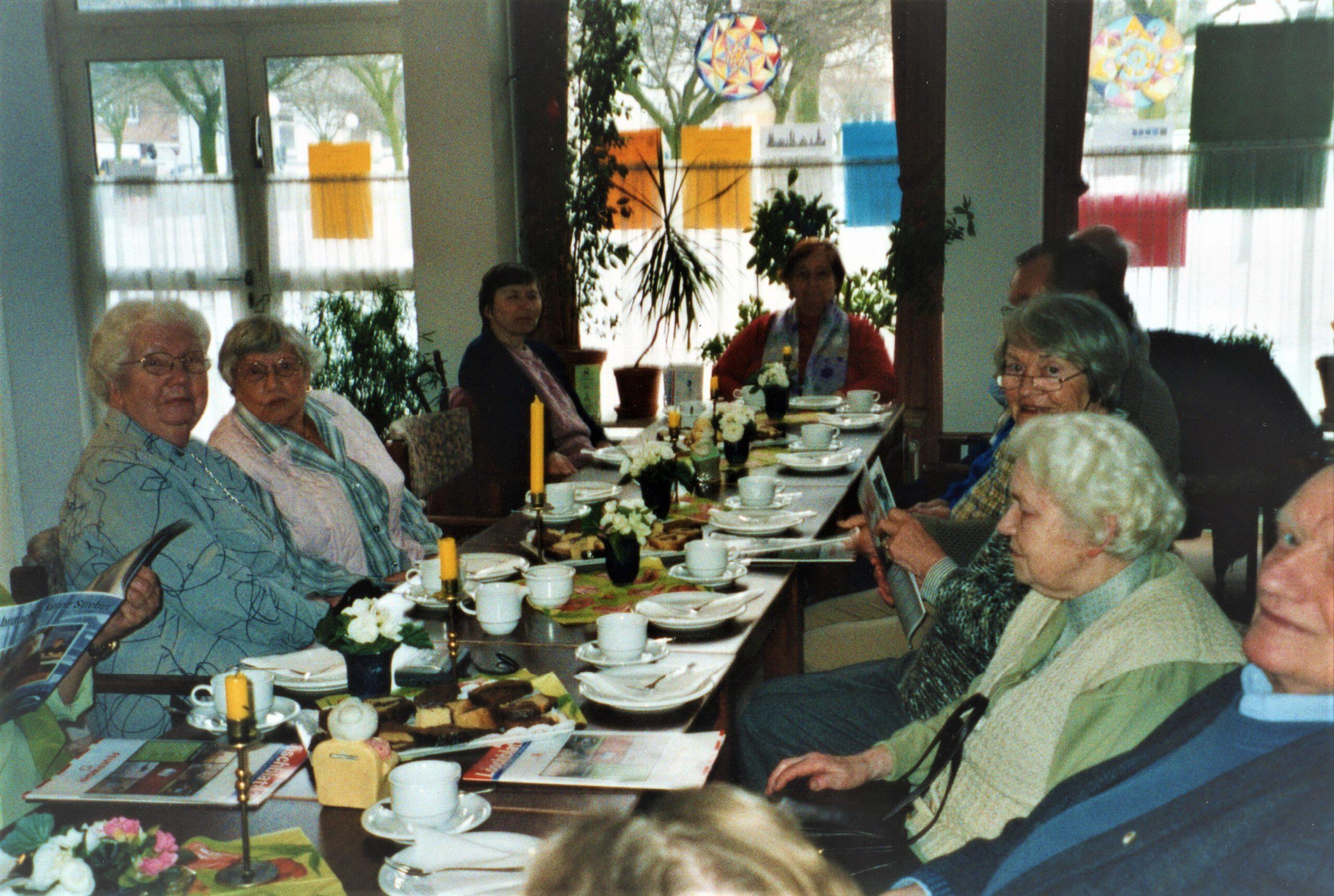 Klönschnack 1998